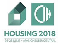 CIH Housing 2018