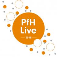 PfH Live 2018